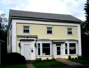 Table Lodge - Federal Lodge No. 17 @ Federal Lodge No. 17 | Watertown | Connecticut | United States