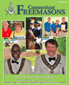 CT Freemasons Magazine Latest Issue